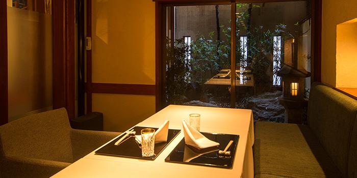 歓送迎会や年度末の親睦会をwanofuの個室